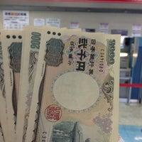 Photo taken at 琉球銀行 八重山支店 by yoshikazu f. on 6/14/2013