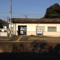 Photo taken at Minami-Ōmine Station by yoshikazu f. on 3/7/2014