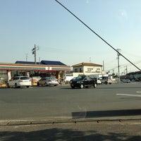 Photo taken at セブンイレブン 倉敷福田観音堂店 by yoshikazu f. on 3/6/2013