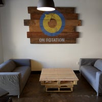 Photo taken at On Rotation Brewery + Taproom by On Rotation Brewery + Taproom on 11/23/2017