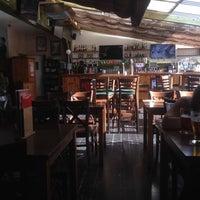 Photo taken at The Ivy Bar by Vita B. on 5/10/2014