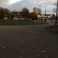 Photo taken at Devonshire Green by Pubtime B. on 11/25/2016