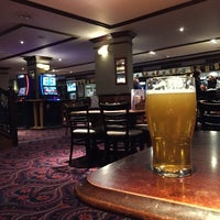 Photo taken at The Bankers Draft (Wetherspoon) by Pubtime B. on 2/19/2018