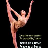 Photo taken at Kick it Up A Notch Academy of Dance by Kick it Up A Notch Academy of Dance on 12/19/2014