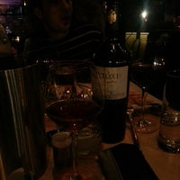 Photo taken at Ristretto Wine Bar by George ♠ C. on 5/6/2014