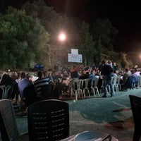 Photo taken at Καράνου by George ♠ C. on 6/16/2018