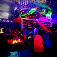 Photo taken at Candy Club by George ♠ C. on 8/12/2014