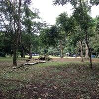 Photo taken at Parque del Este by Rafael Q. on 7/6/2013