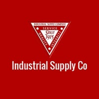 Photo taken at Industrial Supply Co by Industrial S. on 12/19/2016