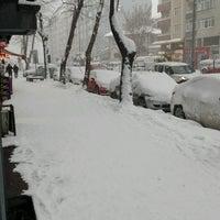 Photo taken at Hayat Çerçeve by Erkan E. on 1/31/2017