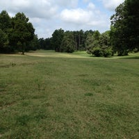 Photo taken at North Hill Golf Course by Jay M. on 7/6/2013