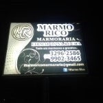 Photo taken at Marmo Rico Marmoraria by Lipi T. on 4/8/2014