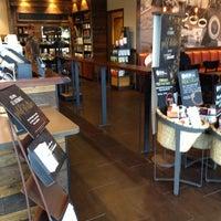 Photo taken at Starbucks by Steve G. on 4/16/2016
