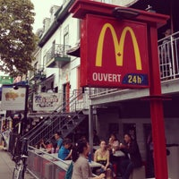 Photo taken at McDonald's by tony t. on 6/29/2013