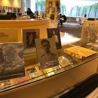 8/19/2017 tarihinde Tao K.ziyaretçi tarafından Art Library'de çekilen fotoğraf