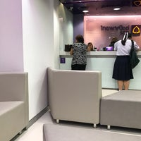 Photo taken at ธนาคารไทยพาณิชย์ (SCB) by Tao K. on 11/16/2016