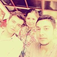 Photo taken at Çınar Cafe by adem e. on 5/24/2015