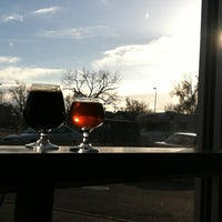 Photo taken at Renegade Brewing Co. by Maegan on 2/18/2013