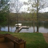 Photo taken at O'Brien Lake by Maegan on 5/26/2013
