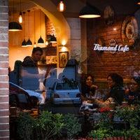 Photo taken at Diamond Café by Reza M. on 11/30/2015