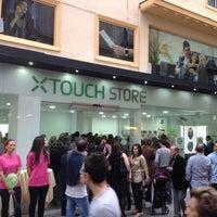 Photo taken at Xtouch España by Sergio R. on 4/10/2014