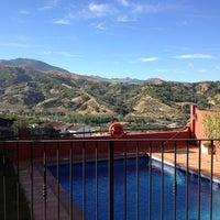 Foto tomada en Hotel Cerro del Sol por Sergio R. el 8/8/2013