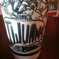 Photo taken at Tijuana Flats by Jarvis J. on 5/19/2013