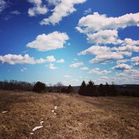 Photo taken at Newfield, NY by Dominic G. on 3/30/2013