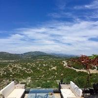 Photo taken at Assosyal Otel by Didem Ş. on 5/19/2017