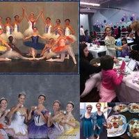Photo taken at Dancing Arts Center by Karyn E. on 1/10/2013