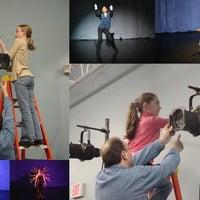 Photo taken at Dancing Arts Center by Karyn E. on 4/10/2013