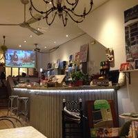 Foto tomada en El Cafè de la Mirta por Núria L. el 11/3/2016