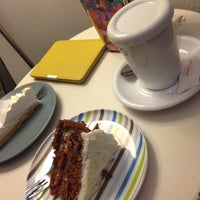 Foto tomada en El Cafè de la Mirta por Núria L. el 11/7/2016