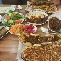 Photo taken at Tabier Lahmacun by CİHAT E. on 12/5/2017