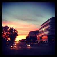 Photo taken at Kacha by Bob D. on 10/15/2012