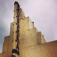 Photo taken at Eureka Theater by Bob D. on 3/15/2013