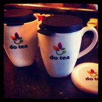 Photo taken at Baccardi Café by Dafne B. on 3/18/2013