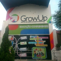 Photo taken at GrowUp by Mauricio P. on 2/20/2014