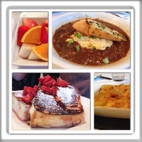 Photo taken at Jolie's Louisiana Bistro by Dee S. on 8/10/2014