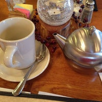 Photo taken at Cafe Homestead by Dee S. on 12/11/2013