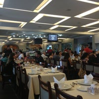 Photo taken at Mocellin Churrascaria by Danilo T. on 11/3/2012