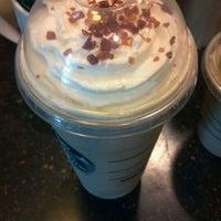 Photo taken at Starbucks by Llöyd F. on 11/1/2012