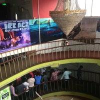 Photo taken at Jagadamba Theater by Vikas P. on 4/29/2017