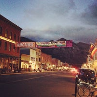 Photo taken at Telluride, CO by carlos fco g. on 7/20/2013