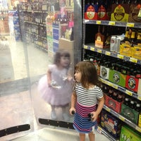 Photo taken at Piggly Wiggly by Chriss Jeremy S. on 8/7/2013