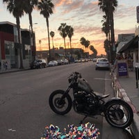 Photo taken at Venice, CA by Aydh on 9/12/2017