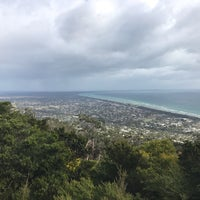 Photo taken at Seawinds Gardens, Arthurs Seat by Nathan P. on 8/11/2017