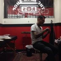Photo taken at The rock shop by Olgamaria C. on 9/25/2013