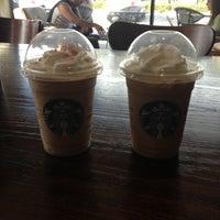 Photo taken at Starbucks by valerie🌸🌸🌸🌼🌼🌼🌺🌺🌺🌺 v. on 11/17/2012