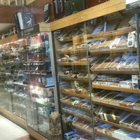 Photo taken at Vasco Cigars by Marc J. on 4/24/2016